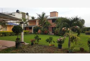 Foto de casa en venta en bolos sin cabeza 3, centro, cuautla, morelos, 5326043 No. 01