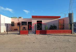 Foto de casa en venta en bolson de mapimi 300, solidaridad, hermosillo, sonora, 0 No. 01