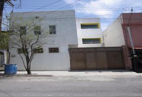 Foto de casa en venta en bonampak 111, balcones de anáhuac sector 1, san nicolás de los garza, nuevo león, 0 No. 01