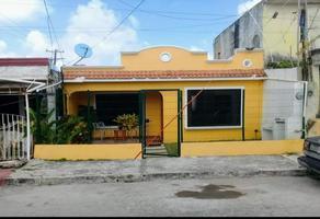 Foto de casa en venta en bonampak , donceles, benito juárez, quintana roo, 0 No. 01