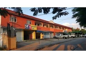 Foto de edificio en venta en  , bonampak norte, tuxtla gutiérrez, chiapas, 18093257 No. 01