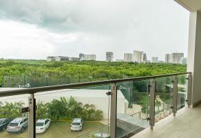 Foto de departamento en venta en bonampak , zona hotelera, benito juárez, quintana roo, 15716004 No. 01