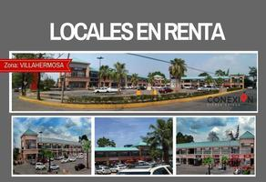 Foto de local en renta en  , bonanza, centro, tabasco, 15716915 No. 01