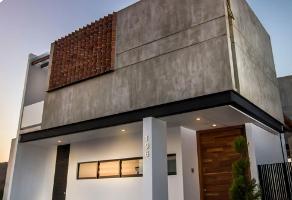 Foto de casa en venta en  , bonanza residencial, tlajomulco de zúñiga, jalisco, 13628640 No. 01