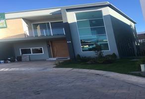 Foto de casa en venta en  , bonanza residencial, tlajomulco de zúñiga, jalisco, 14086641 No. 01