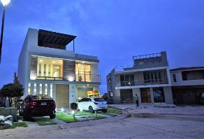 Foto de casa en venta en  , bonanza residencial, tlajomulco de zúñiga, jalisco, 3822645 No. 01