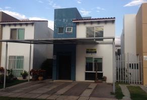 Foto de casa en renta en  , bonanza residencial, tlajomulco de zúñiga, jalisco, 0 No. 01
