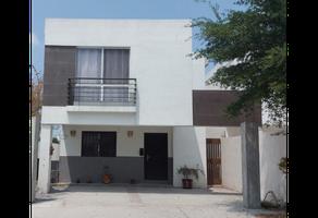 Foto de casa en renta en  , bonaterra, apodaca, nuevo león, 0 No. 01
