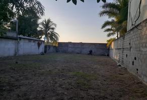 Foto de terreno habitacional en venta en bonfil 17, alfredo v bonfil, acapulco de juárez, guerrero, 0 No. 01
