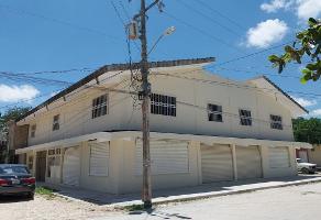 Foto de edificio en venta en bonfil supermanzana 329 0 , cancún centro, benito juárez, quintana roo, 12251062 No. 01