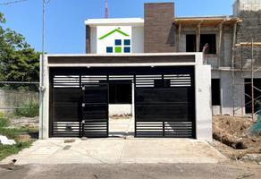 Foto de casa en venta en bonita casa nueva con excelente ubicacion, cerca de centros comerciales 1, villa rica, boca del río, veracruz de ignacio de la llave, 0 No. 01