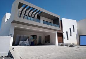 Foto de casa en venta en bonita , loma bonita, monterrey, nuevo león, 0 No. 01