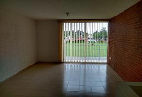 Foto de departamento en renta en  , bonito coacalco, coacalco de berriozábal, méxico, 20976108 No. 01