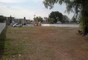 Foto de terreno habitacional en venta en  , marquet o real de coacalco, coacalco de berriozábal, méxico, 6350182 No. 01