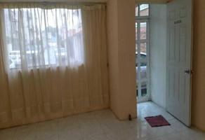 Foto de casa en venta en  , bonito ecatepec, ecatepec de morelos, méxico, 12827353 No. 01