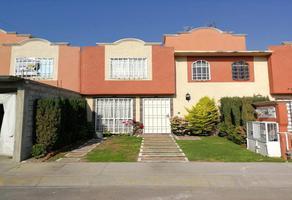 Foto de casa en venta en  , bonito ecatepec, ecatepec de morelos, méxico, 12827358 No. 01