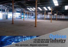 Foto de nave industrial en renta en  , bonito ecatepec, ecatepec de morelos, méxico, 13931227 No. 01