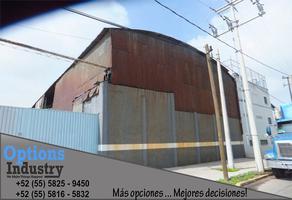 Foto de nave industrial en venta en  , bonito ecatepec, ecatepec de morelos, méxico, 13931240 No. 01