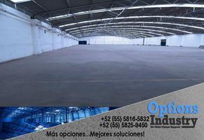 Foto de nave industrial en renta en  , bonito ecatepec, ecatepec de morelos, méxico, 13931248 No. 01