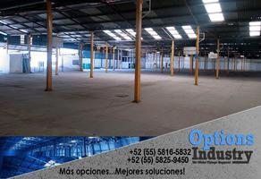 Foto de nave industrial en venta en  , bonito ecatepec, ecatepec de morelos, méxico, 18350738 No. 01