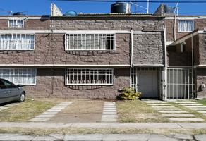 Foto de casa en venta en  , bonito ecatepec, ecatepec de morelos, méxico, 18570203 No. 01