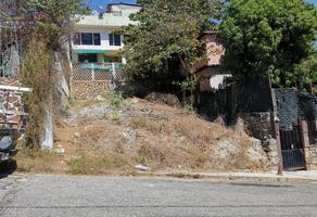 Foto de terreno habitacional en venta en bora bora , magallanes, acapulco de juárez, guerrero, 0 No. 01