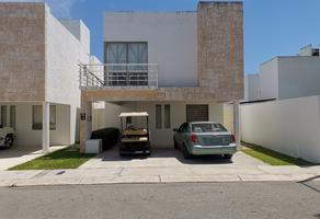 Foto de casa en renta en bora bora , playa del carmen, solidaridad, quintana roo, 20383820 No. 01