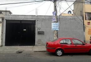 Foto de terreno habitacional en venta en bordin 22, vallejo, gustavo a. madero, df / cdmx, 19385041 No. 01