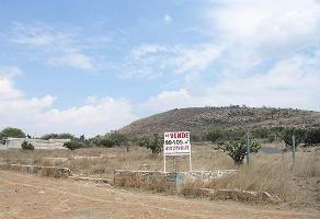 Foto de terreno habitacional en venta en  , bordo blanco, tequisquiapan, querétaro, 11767286 No. 01