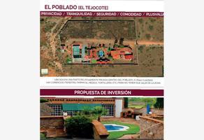 Foto de rancho en venta en  , bordo blanco, tequisquiapan, querétaro, 15937431 No. 01