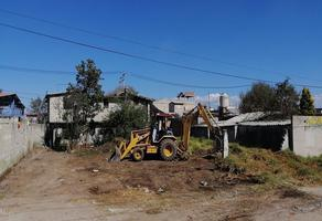 Foto de terreno habitacional en venta en bordo las canastas 626 , san salvador, toluca, méxico, 18830045 No. 01