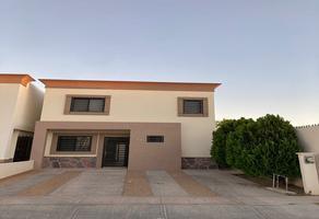 Foto de casa en renta en borgoño , campo grande residencial, hermosillo, sonora, 0 No. 01