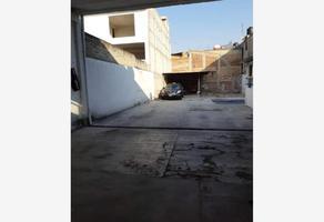 Foto de terreno habitacional en venta en borodin 22, vallejo, gustavo a. madero, df / cdmx, 0 No. 01