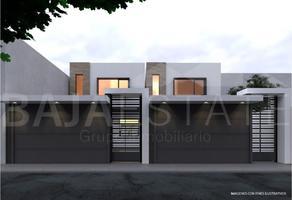 Foto de casa en venta en borrego , el lago, tijuana, baja california, 21459720 No. 01