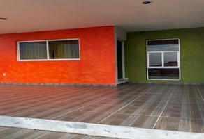 Foto de casa en venta en bosque 174 -z , villas del valle, león, guanajuato, 21573482 No. 01