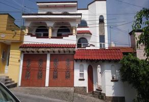 Foto de casa en venta en  , bosque camelinas, morelia, michoacán de ocampo, 14756853 No. 01