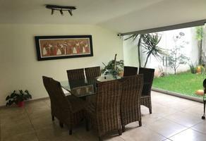 Foto de casa en venta en  , bosque camelinas, morelia, michoacán de ocampo, 15365063 No. 01