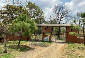 Foto de terreno habitacional en venta en bosque centuria , ailes dos, charo, michoacán de ocampo, 0 No. 01
