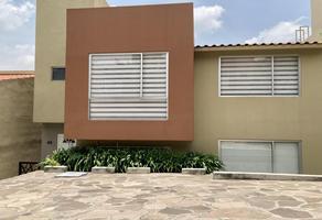 Foto de casa en condominio en venta en bosque de ailes , bosque esmeralda, atizapán de zaragoza, méxico, 0 No. 01
