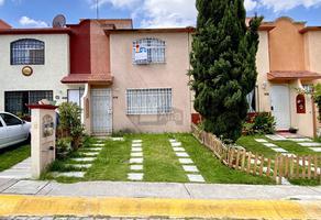 Foto de casa en venta en bosque de alcanfores , real del bosque, tultitlán, méxico, 21681794 No. 01