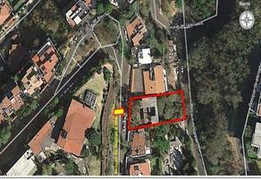 Foto de terreno habitacional en venta en bosque de alerces , bosque de las lomas, miguel hidalgo, df / cdmx, 19520440 No. 01