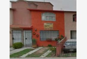 Foto de casa en venta en bosque de araucarias 20-b, real del bosque, tultitlán, méxico, 13285714 No. 01