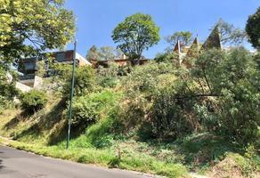 Foto de terreno habitacional en venta en bosque de araucarias , bosque de las lomas, miguel hidalgo, df / cdmx, 0 No. 01