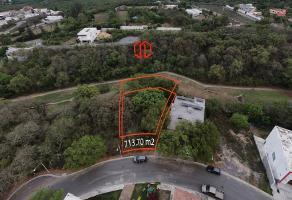 Foto de terreno habitacional en venta en bosque de asturia , bosque residencial, santiago, nuevo león, 14331401 No. 01