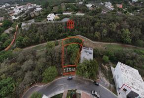 Foto de terreno habitacional en venta en bosque de asturia , bosque residencial, santiago, nuevo león, 17908950 No. 01