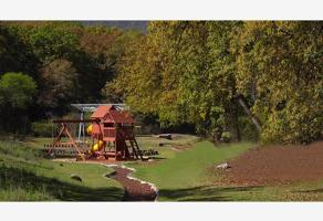 Foto de terreno habitacional en venta en bosque de asturias 458, bosque residencial, santiago, nuevo león, 6641007 No. 01