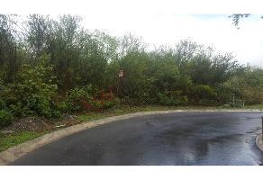 Foto de terreno habitacional en venta en bosque de asturias , bosque residencial, santiago, nuevo león, 12081425 No. 01