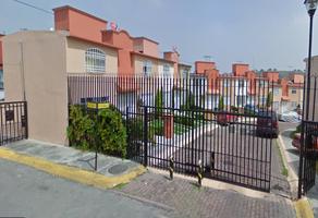 Foto de casa en venta en bosque de azucenas , real del bosque, tultitlán, méxico, 17968423 No. 01