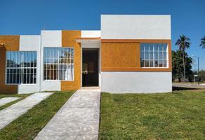 Foto de casa en venta en bosque de borneo 228, residencial bosques del sur, colima, colima, 15193043 No. 01