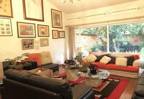 Foto de casa en venta en bosque de castillo , lomas de la herradura, huixquilucan, méxico, 0 No. 01